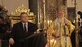Επίσκεψη Αντιπροέδρου της Κυβέρνησης και Υπουργού Εξωτερικών Ευ. Βενιζέλου στην Τουρκία (29-30.11.2014) (15727517207).jpg