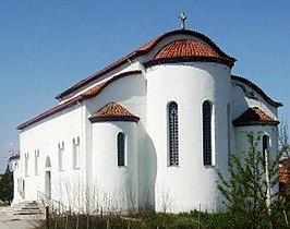 Βόρειο σημείο εκκλησία dating σειρά