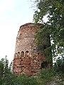 Башня Казанского Богородицкого монастыря (Казань) - 1.JPG