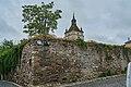Брама і огорожа Вірменського Костелу 4.jpg