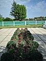Братська могила радянських воїнів, с. Веселий Поділ 04.jpg