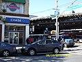 Бруклин, Нью-Йорк, перекресток Брайтон Бич - Кони Айленд авеню - panoramio.jpg
