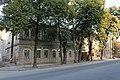Вул. Олександрівська Дзержинського, 52 Прибутковий будинок Мінаєва із заїздом.jpg