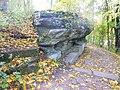 Вінничина, Муровані Курилівці парк Жван 19.jpg