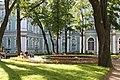 Госуда́рственный Музе́й Эрмита́ж (внутренний двор) - panoramio (1).jpg