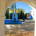 Данилов монастирь. Moscow, Russia. - panoramio - Oleg Yu.Novikov (3).jpg