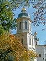 Дзвіниця Іллінської церкви, Чернігів.JPG