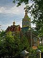 Здолбунів - Церква Катерини DSCF7358.JPG