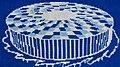"""Изображение стадиона """"Нижний Новгород"""" на шарфе ФК """"Нижний Новгород"""".jpg"""