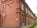 Казарма батальонная № 14 Военный городок, 6 Новосибирск 7.jpg