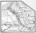 Карта к статье «Гохштедт». Военная энциклопедия Сытина (Санкт-Петербург, 1911-1915).jpg