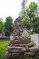 Комплекс пам'яток «Личаківський цвинтар», Вулиця Мечникова, 44.jpg