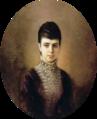 Кошелев Н А Императрица Мария Фёдоровна.png
