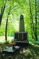 Мала Ростівка, Пам'ятник 61 воїну – односельчанину загиблим на фронтах ВВВ, в центрі села.jpg