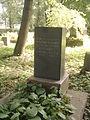 Могила поэта Петра Вейнберга.JPG