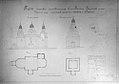 План церкви, село Білка.jpg