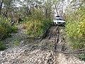 Подъезд к Урюку - panoramio.jpg