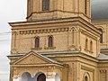 Покровська (старообрядницька) церква 1 ярус дзвінниці, Кілія.JPG