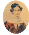 П. Соколов.Портрет А.А.Олениной.Ок. 1825.png