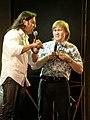 Ревва и Рожков на концерте в Донецке 6 июня 2010 года 047.JPG