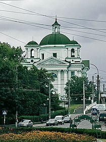 Соборна площа із видом на костел.jpg