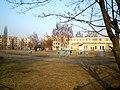 Спартыўная пляцоўка гімназіі №5 - panoramio.jpg