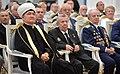 Церемония вручения государственных наград РФ 21 May 2015 23.jpg
