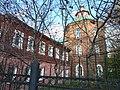 Церковь Архангела Михаила осенью.JPG