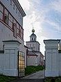 Церковь Михаила Архангела (1683-1685) в Валдайском Иверском Святоозерском монастыре.jpg