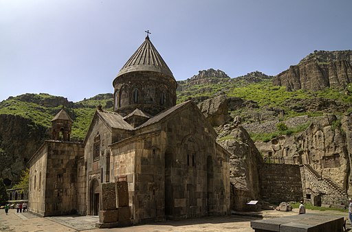 Armenian Proverbs, Quotes, and Sayings