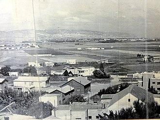 Kiryat Ata - Kiryat Ata, 1947