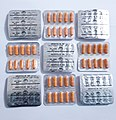 أموكسيسيلين انتاج مصنع سامراء Amoxicillin SDI production.jpg