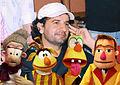 المخرج العراقي صفاء عيدي.jpg