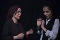 تئاتر باغ وحش شیشه ای به کارگردانی محمد حسینی در قم به روی صحنه رفت - عکاس- مصطفی معراجی 11.jpg