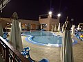 حمام السباحة الترفيهى فى نادى الزهور بالتجمع الخامس.jpg