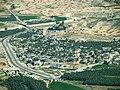شهر کلمه...... با تشکر از آقای سپهدار بازیار Kalmeh City - panoramio.jpg