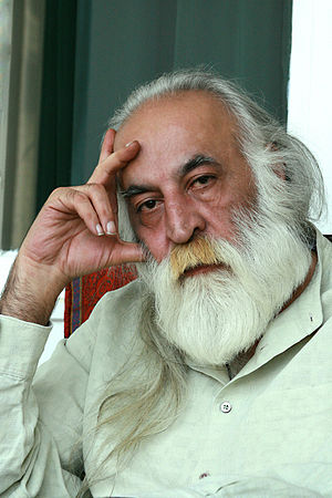 Mohammad-Reza Lotfi - Image: محمدرضا لطفی Mohamdreza Lotfi