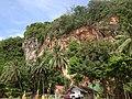 ผาหินอ่าวทุ่งมะขาม จ.ชุมพร - panoramio.jpg