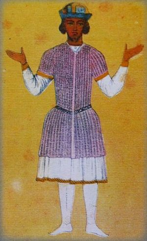 George XI of Kartli - George XI.
