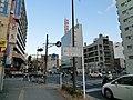 三笠公園入り口交差点 - panoramio.jpg