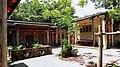 台灣的特色非三合院莫屬,這裡是最好的歷史縮影,一進門口便會看到。.jpg
