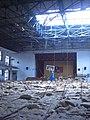 宜蘭高中因颱風造成活動中心坍塌.jpg