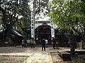 愛知県蒲郡市竹島八百富神社.JPG