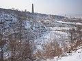 文峰塔的冬天 - panoramio.jpg
