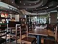 星巴克中和環球購物中心門市 Starbucks Zhonghe Global Mall Store - panoramio.jpg