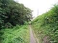 東海道本線脇道 - panoramio.jpg
