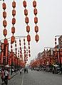 洛阳,Street of Luo Yang - panoramio.jpg