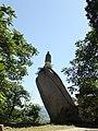 金刚石塔 - Jingang Rock Pagoda - 2010.09 - panoramio.jpg