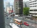 静岡市 中町交差点 - panoramio.jpg