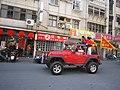 黃平洋市議員競選廣告車 - panoramio.jpg